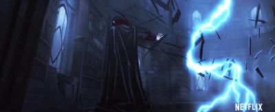 Netflix Castlevania Teaser (10)
