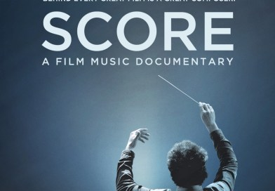 Check out the trailer for Score: A Film Music Documentary.