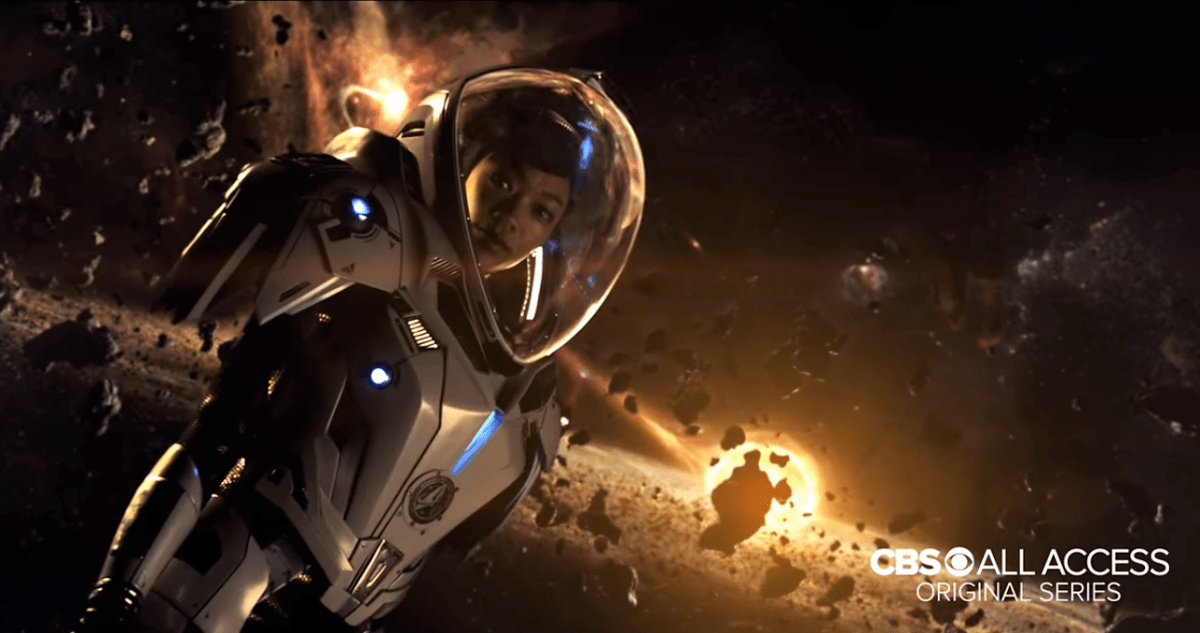 SFM Poll: What did you think of the premiere of Star Trek: Discovery?