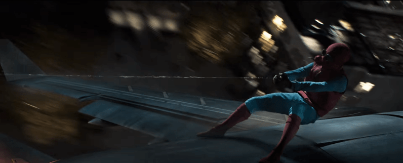 Spider-Man Homecoming final trailer (7)