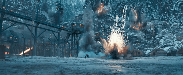War for the Planet of the Apes (19)