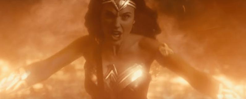 Wonder Woman (235)