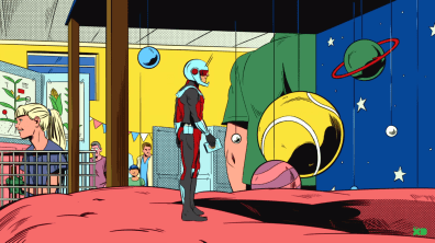 Ant-Man Animated Shorts (7)