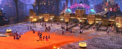 Disney Pixar Coco trailer (6)