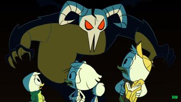 DuckTales Main Title (1)