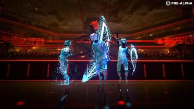Laser League screenshot-1