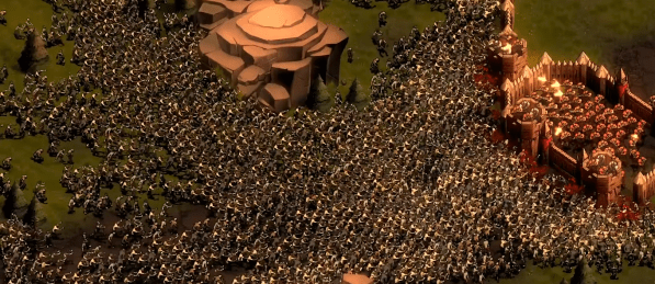 They Are Billions (8)