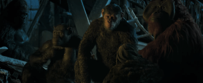 War for the Planet of the Apes Bad Ape (4)