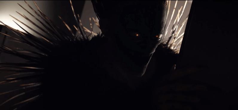 Death Note Netflix Full Trailer (6)