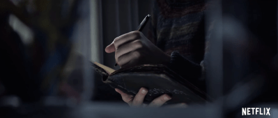 Death Note Netflix SDCC Clip (2)