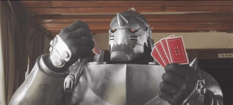 Fullmetal Alchemist trailer 3 (2)