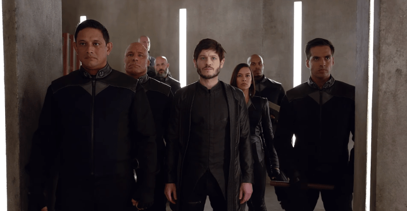 Marvel's Inhumans SDCC IMAX trailer (4)