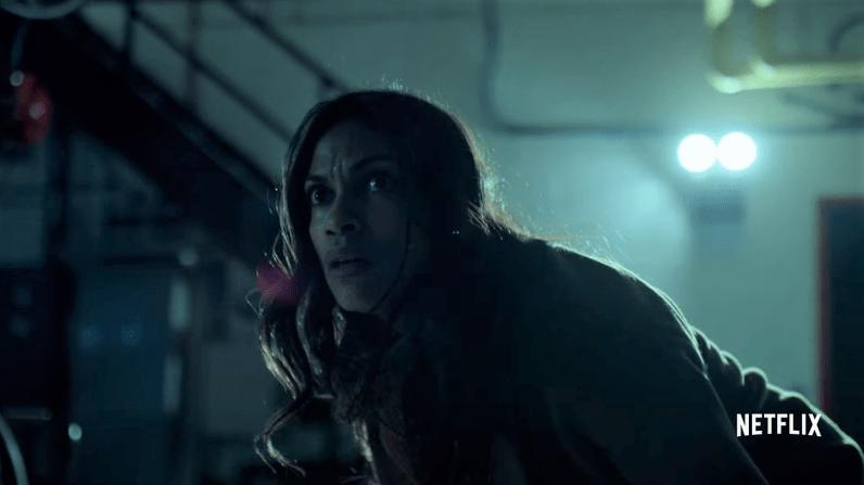 Marvels The Defenders Netflix SDCC trailer (10)