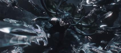 Thor Ragnarok SDCC trailer (10)