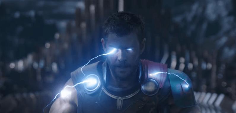 Thor Ragnarok SDCC trailer (3)