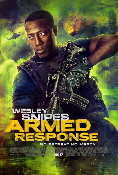 armed-repsonse_poster