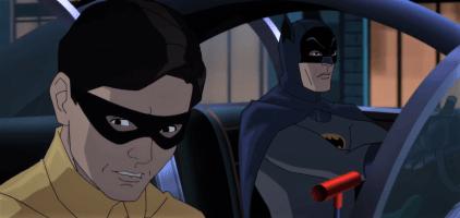 Batman vs Two-Face trailer (4)