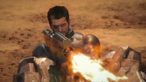 Starship Troopers Traitor of Mars - Johnny Rico_rgb