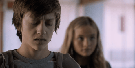 The Gifted IGN clip (3)