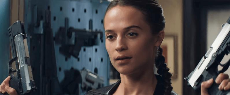 Tomb Raider first full trailer (2)