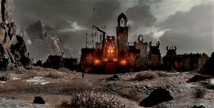 Middle-eart Shadow of War 101 trailer (2)