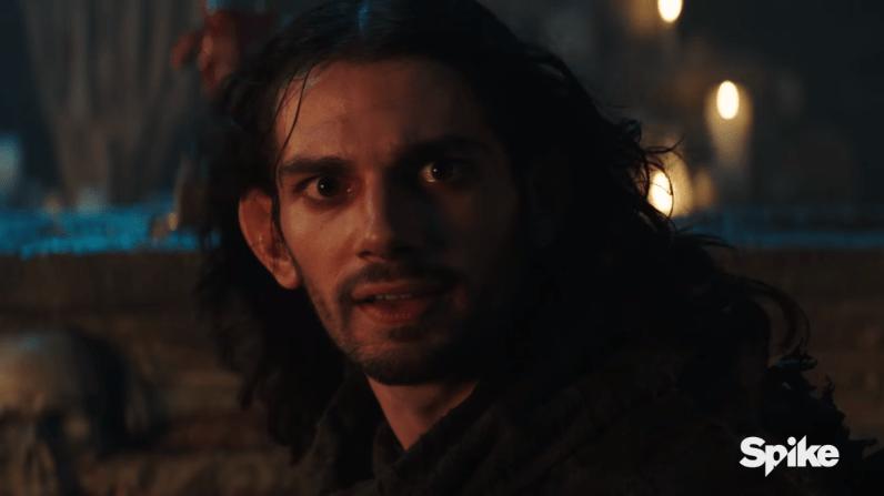 The Shannara Chronicles clip (1)