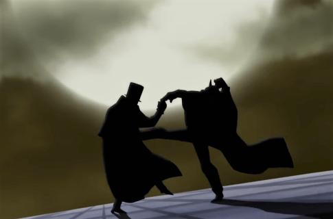 Batman Gotham by Gaslight IGN trailer (4)