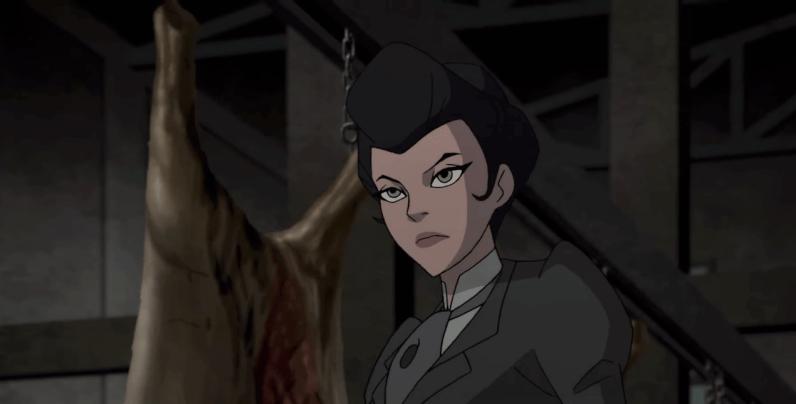 Batman Gotham by Gaslight IGN trailer (5)