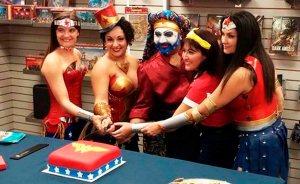 Wonder Woman event_2