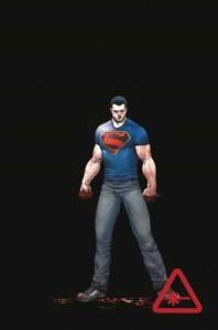 SupermanBloody