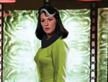 Star trek New Visions_