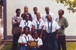 Damion, Zeno and Cast 1999-2000