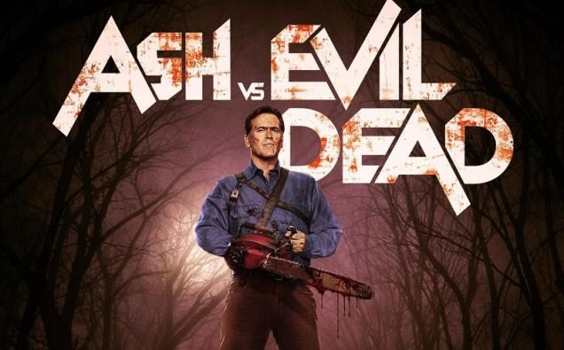 "Ash vs Evil Dead, Episode 1 ""El Jefe"""