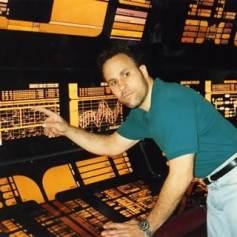 Doug Drexler_Trek