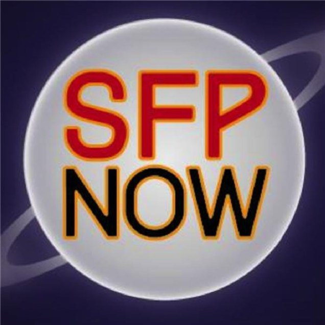 SFP-NOW Looks At Star Trek, The Mandalorian and The Boundary