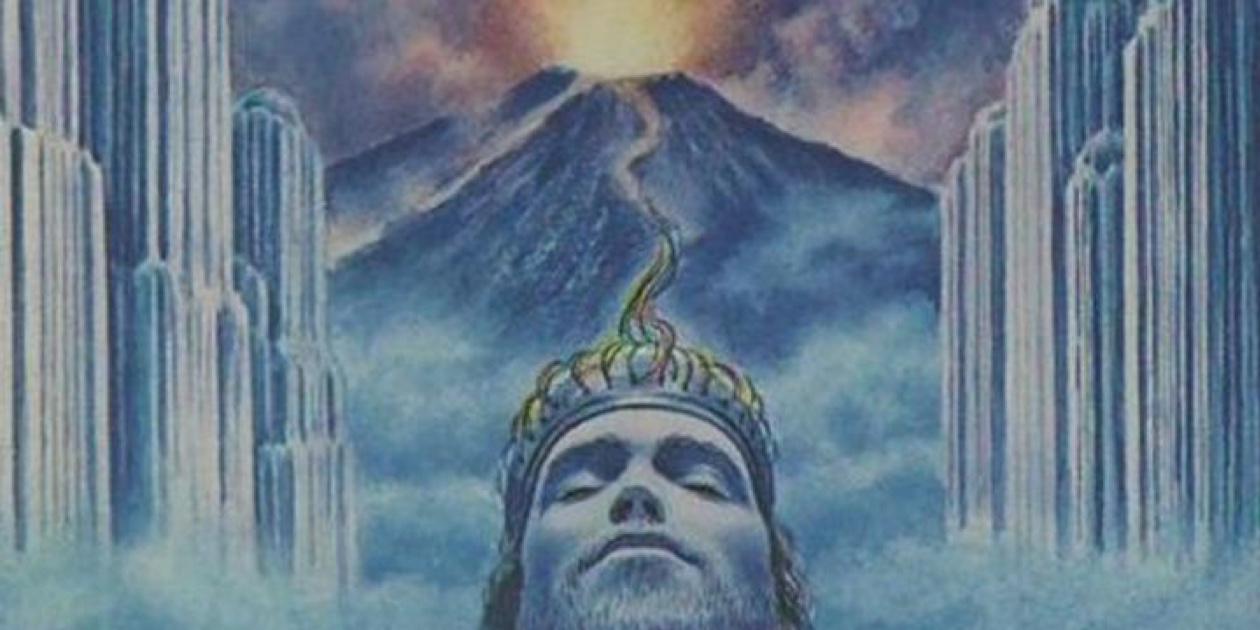 Lathe of Heaven forside