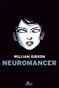 Molly Millons, Neuromancer