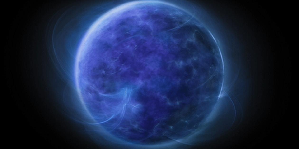 Planeten Solaris
