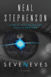Seveneves front cover