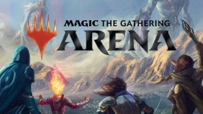 magic the gathering arena game for pc