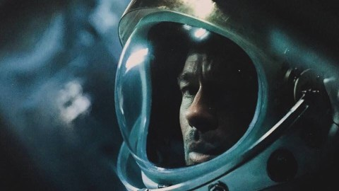 brad pitt stars in ad astra may 2019