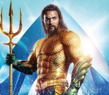Aquaman 2 Gets 2022 Release Date