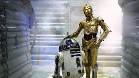 Will Star Wars 9 be C-3PO's Last? 28
