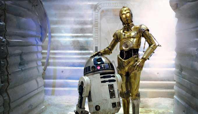 Will Star Wars 9 be C-3PO's Last? 4
