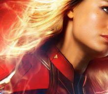 Captain Marvel Breaks $455 Million Worldwide