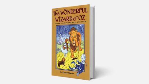 Wizard of Oz TV Series in Development