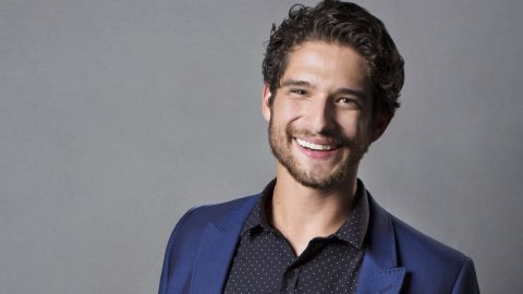 Tyler Posey has been cast as Michael in The Lost Boys series from the CW