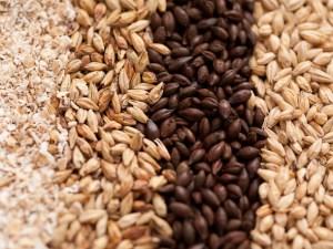 Homebrew-Grain