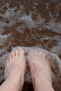 lake superior feet