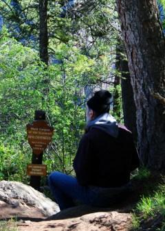 wilderness worship